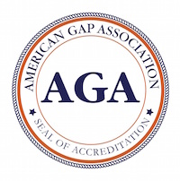American Gap Association Logo