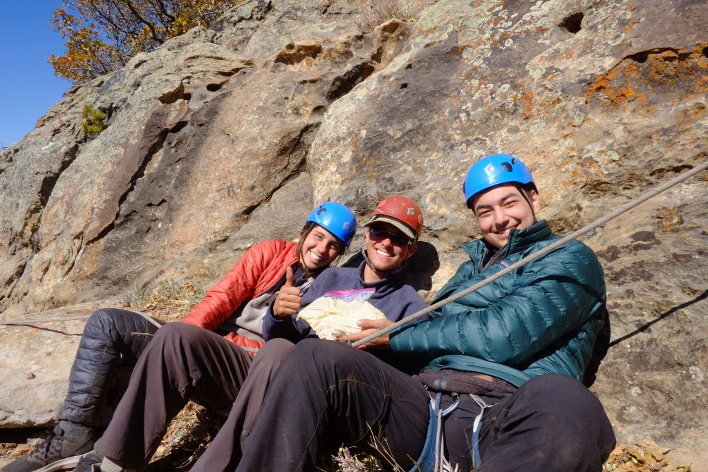 HMI Gap, canyon, rock climbing, Bear's Ears, canyoneering, adventure and conservation